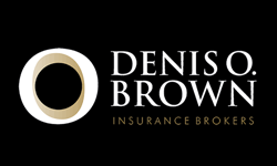 Denis O Brown