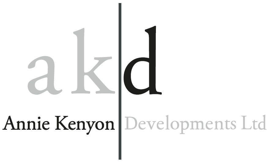 Annie Kenyon Developments