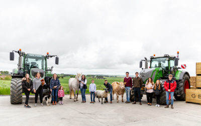 Turriff Show Offers More to Food & Drink Enthusiasts