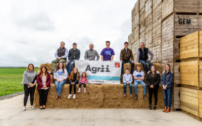 Food & Farming at the Heart of the 155th Turriff Show