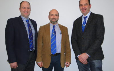 New Presidential Team at helm for 2020 Turriff Show