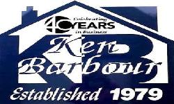 Ken Barbour